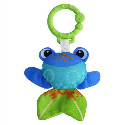 Fisher Price Swing Replacement Toy (X7340 Rainforest Friends Deluxe)