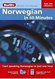 Berlitz Language: Norwegian In 60 Minutes (Berlitz in 60 Minutes)