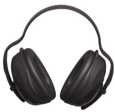 Z2 Series Economy Earmuffs - z2 multi-position earmuff nrr 25 (over the head) - Earmuffs Position