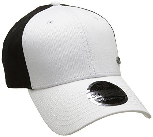 Oakley Men's Tinfoil Cap, White, Small/Medium