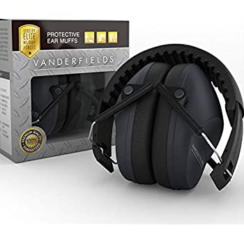 Mpow Noise Reduction Safety Ear Muff With Ear Plugs Double Noise