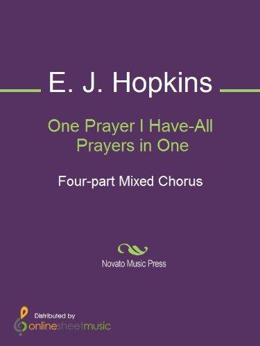 Does God answer prayers?