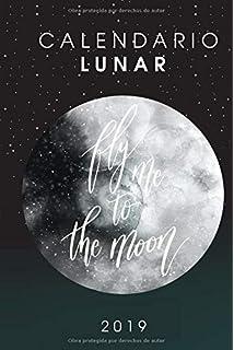 Agenda lunar 2019 (SIN COLECCION): Amazon.es: Maite Colom ...