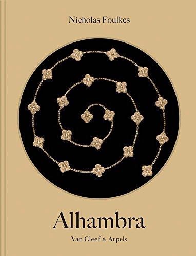 Van Cleef And Arpels Jewellery - Van Cleef & Arpels: Alhambra