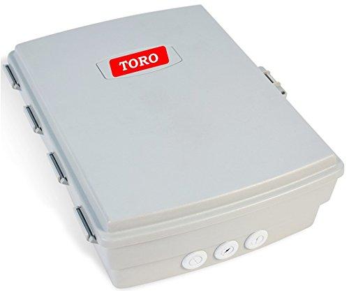 Electrical Weatherproof Lock Box: TORO Controller Enclosure Cabinet Box
