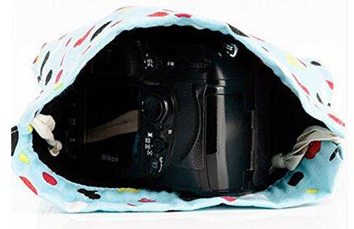 Camera Bag The Lens empfangen Beutel-Kamera-Beutel-Tuch-Beutel-Kamera-Blasen-Beu 9VjDsMN3Oo