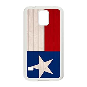 Texas Flags Cell Phone Case for Samsung Galaxy S5