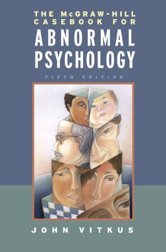 how to become an abnormal psychologist