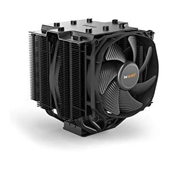 be quiet! Dark Rock Pro TR4, BK023, 250W TDP, for AMD TR4 Only, CPU Cooler