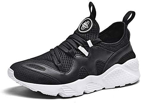 JHGK Aumentar Running Zapatos De Las Zapatillas De Deporte para ...