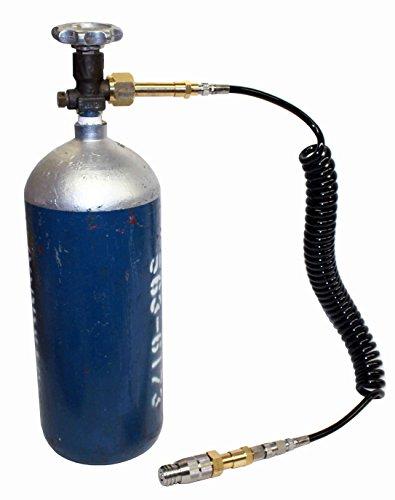 seltzer water machine