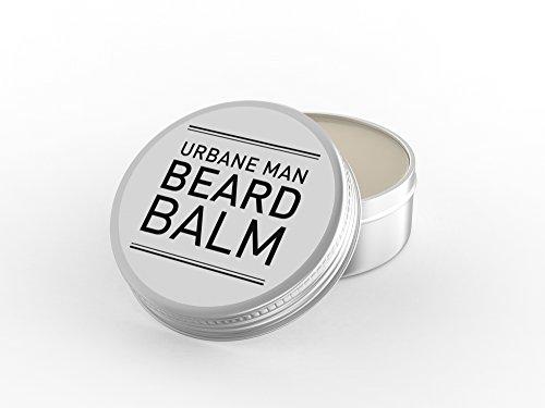 Bart Balsam/ Beard Conditioner-für einen frischen Look den ganzen Tag Der Bart Conditioner wirkt wie eine Feuchtigkeitspflege für den Bart und hat eine ähnliche Textur wie eine Bartpomade. Mit essentiellen Ölen - auch für Schnauzbärte ideal geeignet, parfümiert - 100g Dose