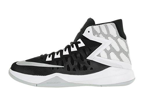 Nike Zoom zapatillas de baloncesto Devoción