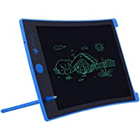 Sunany LCD Drawing Board and Doodle Writing Tablet (Blue)