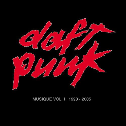 Musique, Vol. 1: 1993-2005 by Virgin