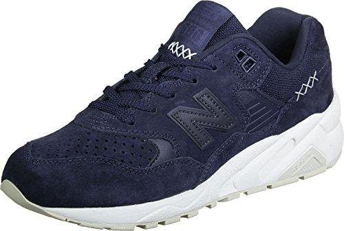 NEW BALANCE Damen Sneaker blau 40 1/2