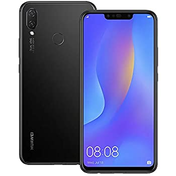 Amazon com: Huawei nova 3i (INE-LX2) 4GB / 128GB 6 3-inches