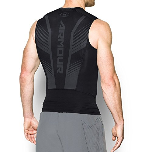 under armour compression tank - 7