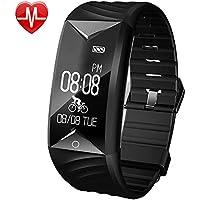 Willful Fitness Tracker, Fitness Watch Waterproof Heart...