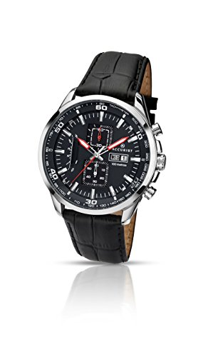 Accurist Gents London Chronograph Watch 7004