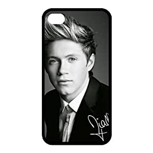 Customize One Direction Zayn Malik Liam Payn Niall Horan Louis Tomlinson Harry Styles Case for iphone4 4S JN4S-1755