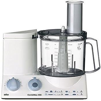 Breville Food Processor Juicer Attachment