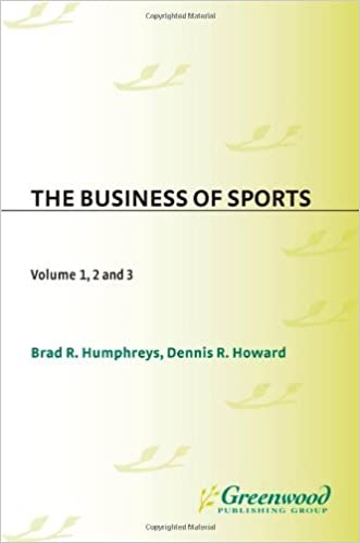 HISTORICAL PERSPECTIVES ON SPORT AND PUBLIC POLICY