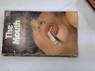book cover of The Mouth