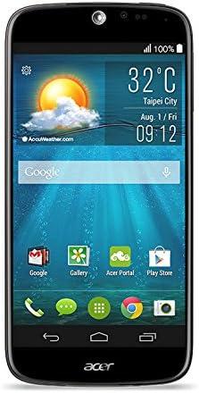 Acer Liquid Jade - Smartphone de 5