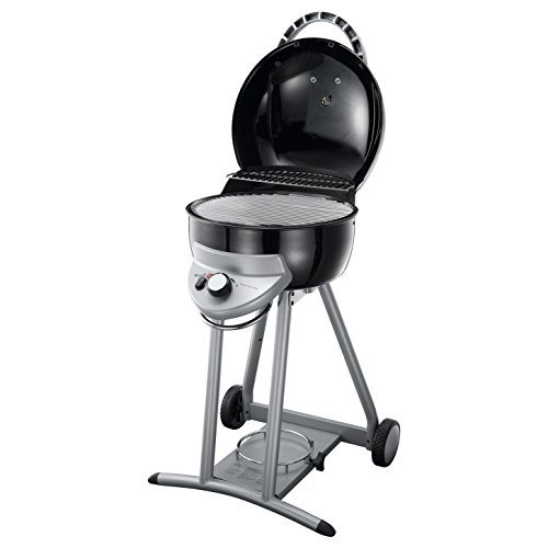 Amazon.com : Char Broil TRU Infrared Patio Bistro Gas Grill, Black :  Freestanding Grills : Patio, Lawn U0026 Garden