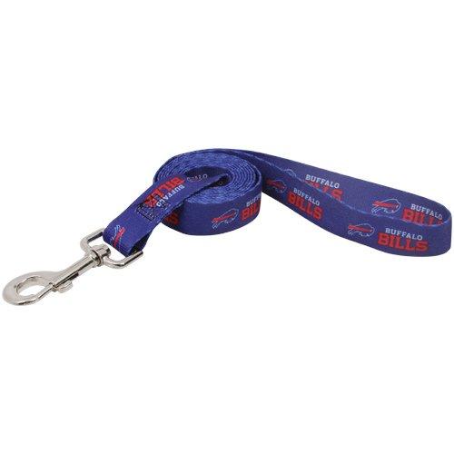 - Hunter NFL Buffalo Bills 6' Royal Blue Pet Leash