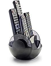 Meliconi 458100 afstandsbediening houder - zwart