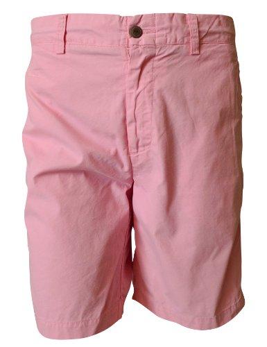 Ralph Lauren Men's All Day Shorts-PinkFrosting-40