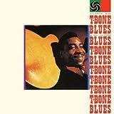 T-Bone Blues by T-BONE WALKER (2012-10-09)