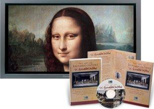 The Art of Leonardo da Vinci - Widescreen DVD