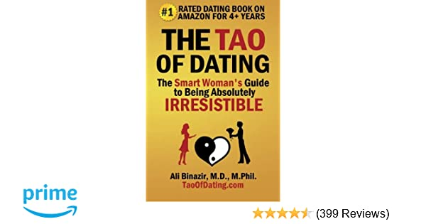 the tao of dating summary