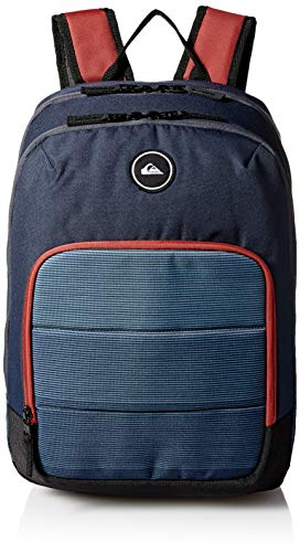 (Quiksilver Men's Burst II Backpack, Blue Nights, 1SZ)