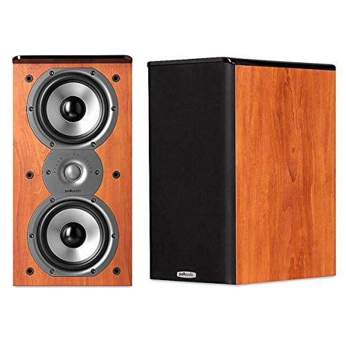 Polk Audio TSi200 Bookshelf Speakers (Pair