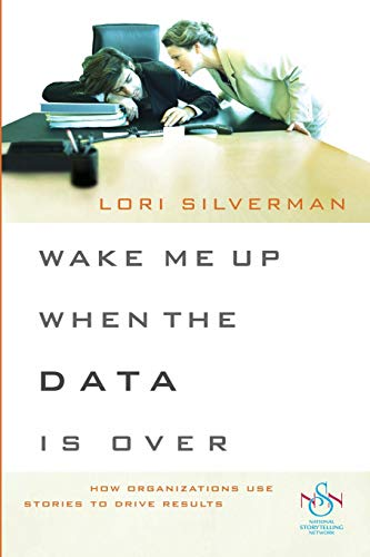 Wake Me Up When the Data Is Over P