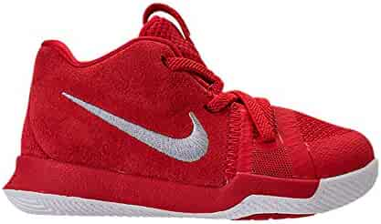 new concept 0aa66 d1c11 Nike Kyrie 3 (td) Toddler 869984-601 Size 7