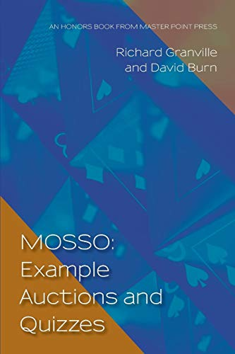 (Mosso: Example Auctions and Quizzes)