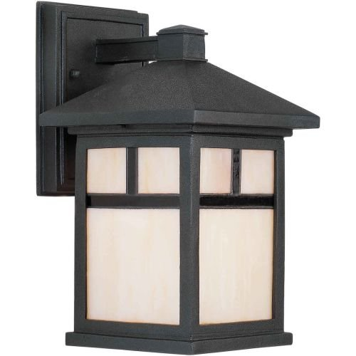 01 Exterior Wall Sconce - 3