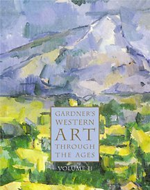 Gardner's Art through the Ages: The Western Perspective, Volume II (with InfoTrac)