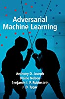 Adversarial Machine Learning Front Cover