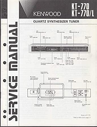 ORIGINAL Service Manual: Kenwood Model KT-770 KT-770/L ... on alpine wiring diagram, sony wiring diagram, jensen wiring diagram, clarion wiring diagram, nissan maxima audio wiring diagram, ge wiring diagram, jvc wiring diagram, concord wiring diagram, lincoln wiring diagram, columbia wiring diagram, panasonic wiring diagram, jackson wiring diagram, samsung wiring diagram, reading wiring diagram, apple wiring diagram, jl audio wiring diagram, fisher wiring diagram, pioneer wiring diagram, hayward wiring diagram, rca wiring diagram,