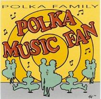 Polka Music Fan