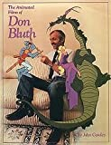 img - for The Animated Films of Don Bluth book / textbook / text book