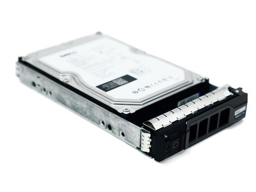 (Dell Compatible 5XTFH 600GB 15K RPM SAS-6GB/s 3.5