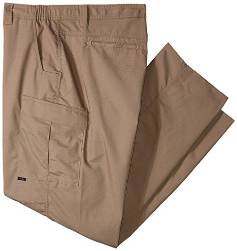 Tru-Spec 24-7 1026093 Cargo Pocket Pants, Polyester Cotto...