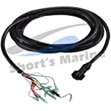 41i0PvJ2N1L._AC_US160_ amazon com yamaha wiring harnesses electrical automotive wiring harness 250 mercury proxb efi at gsmx.co